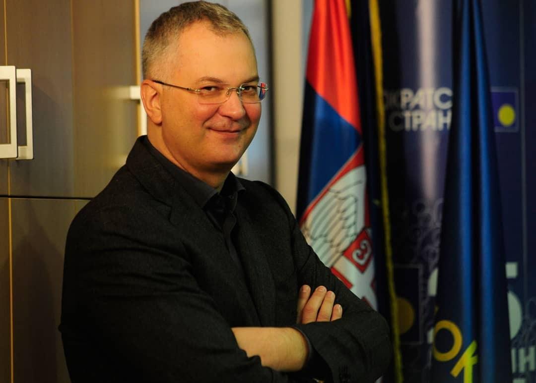 Dragan Šutanovac - 11
