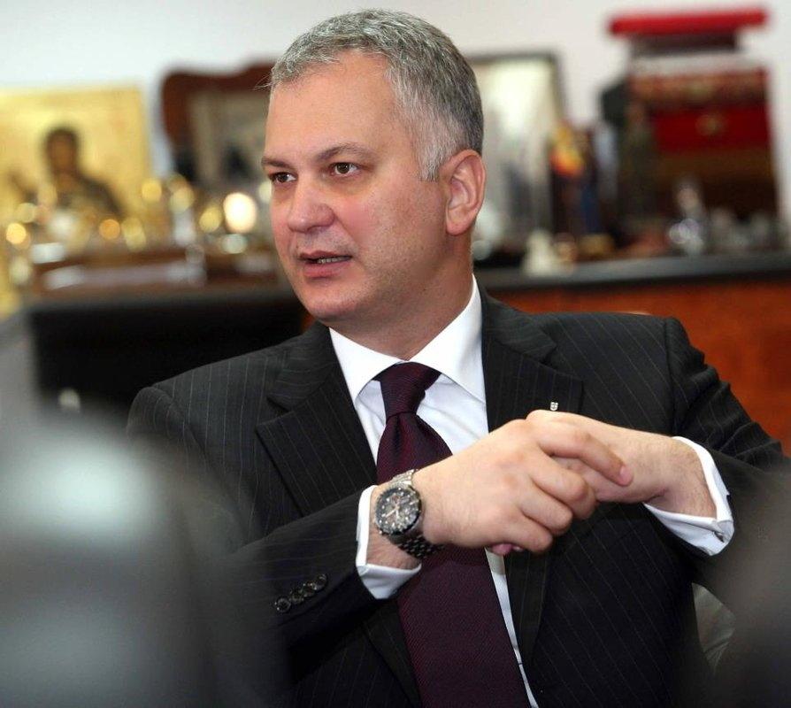 Dragan Šutanovac - 13