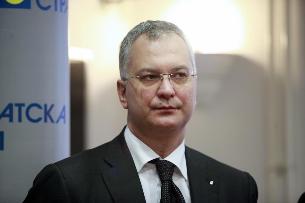 Dragan Šutanovac - 23