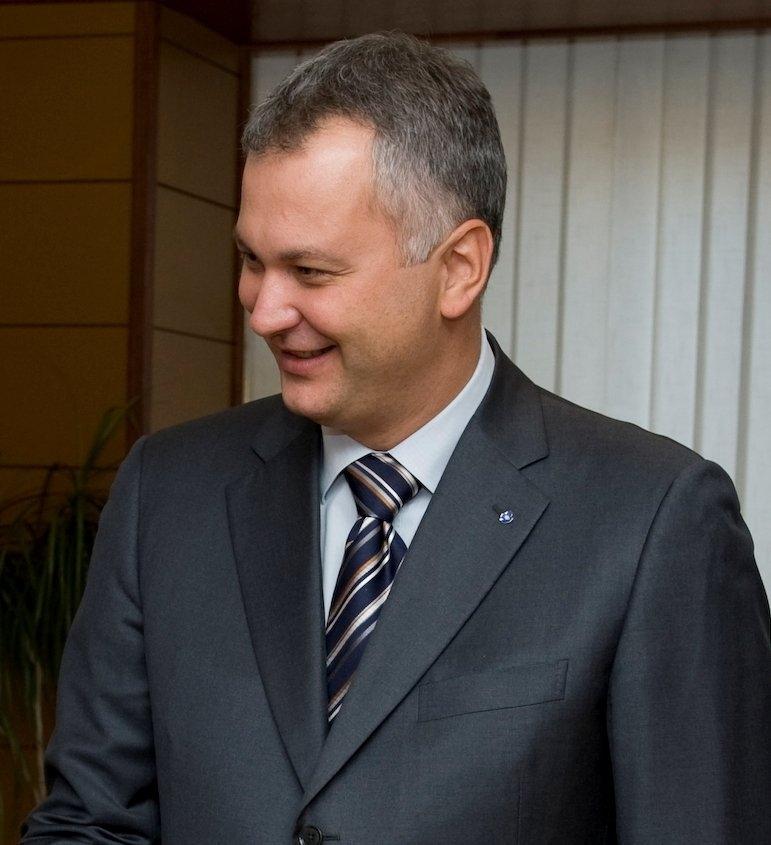 Dragan Šutanovac - 27