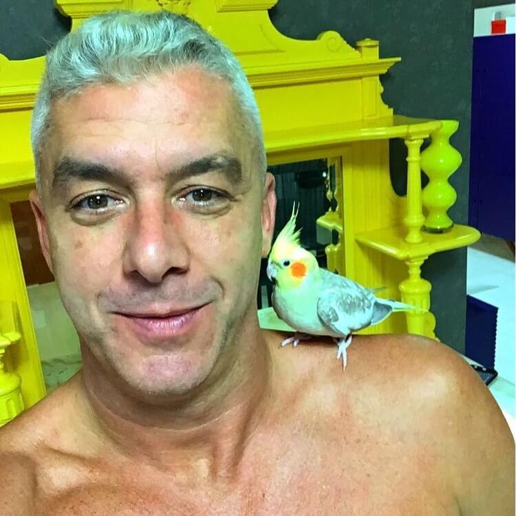 Alexandre Correa - 48