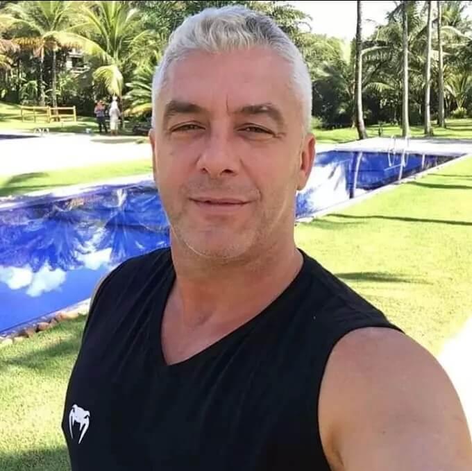 Alexandre Correa - 55