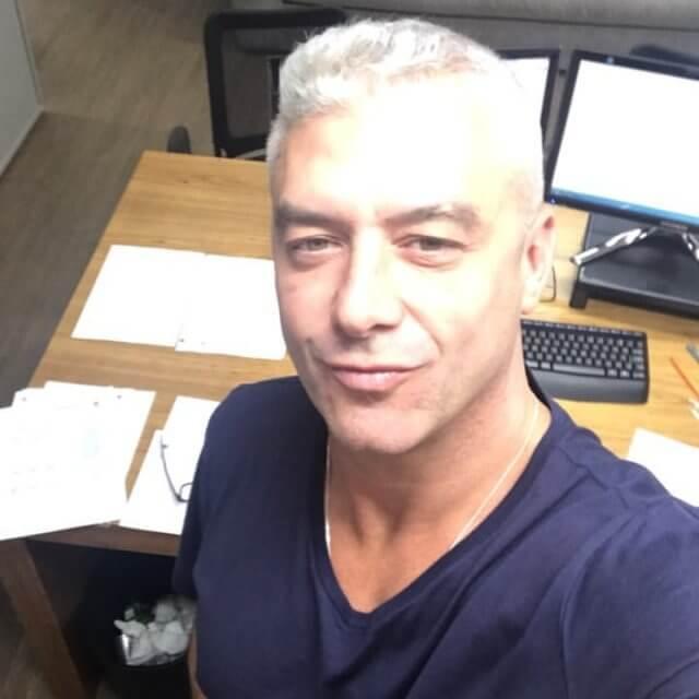 Alexandre Correa - 57