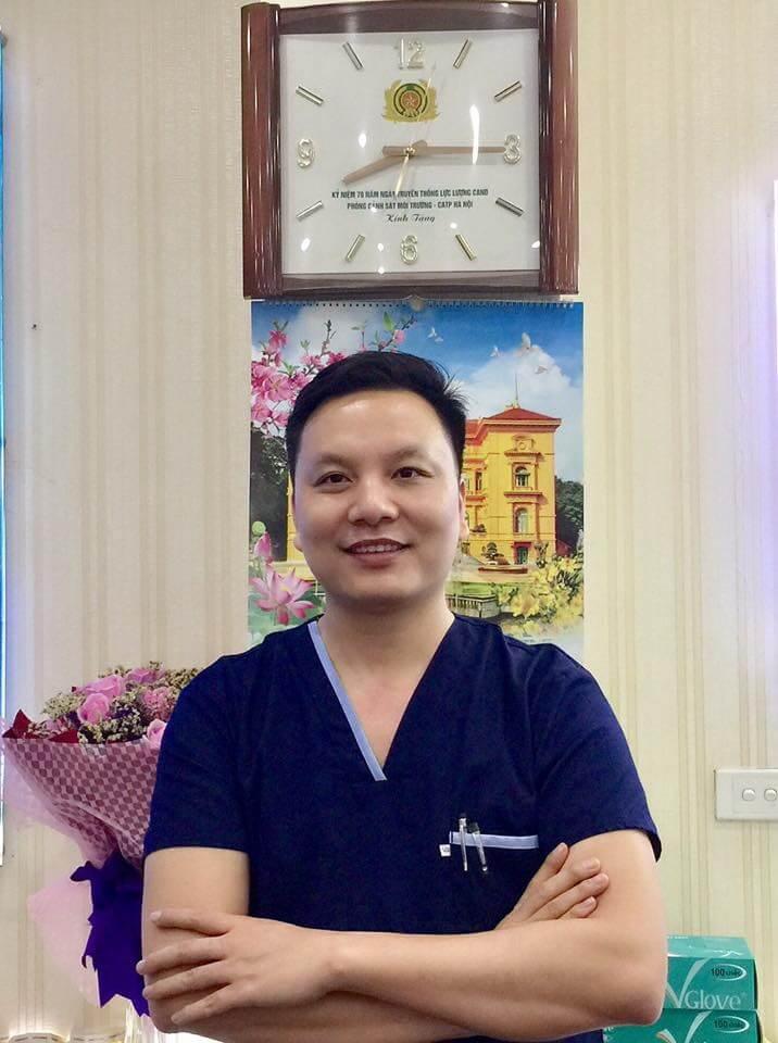 Doctor Tuyên - 22