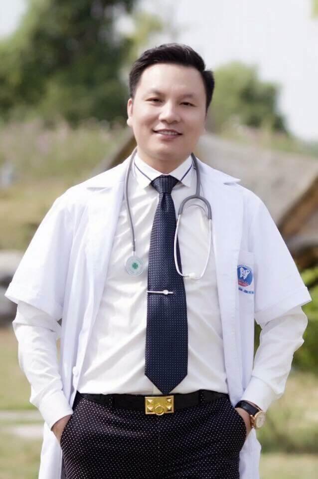 Doctor Tuyên - 25