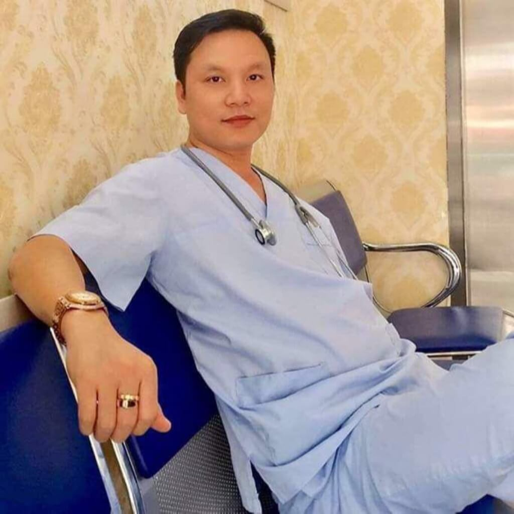 Doctor Tuyên - 3